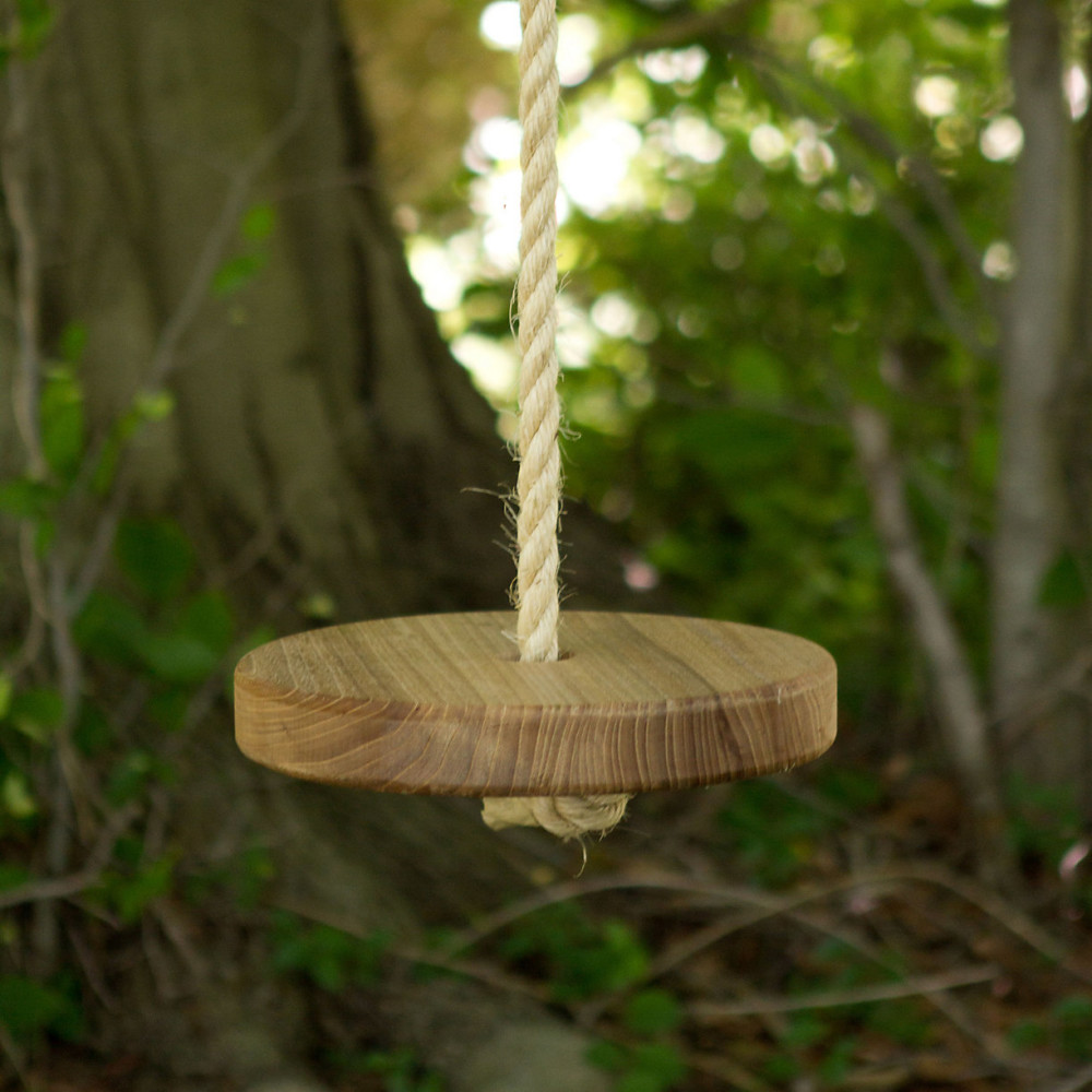 Tree Swings Extravagant Gardens