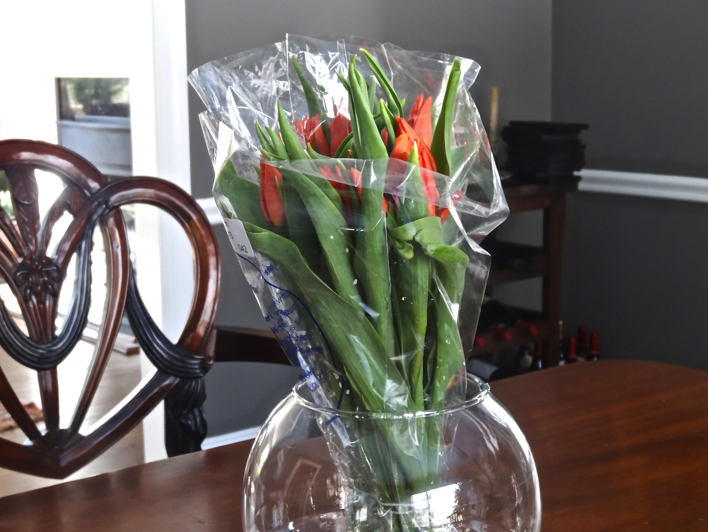 Long lasting cut flowers extravagant gardens tulips are great long lasting cut flowers reviewsmspy